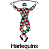 Rugby Anglais - Harlequins