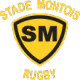 Logo Stade Montois Rugby