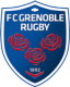 Logo Grenoble Rugby