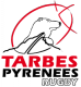 Logo Tarbes Rugby