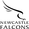 Logo Newcastle Rugby