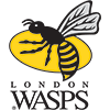 Logo Wasps Rugby