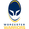 Logo Worcester Rugby