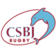 Logo Bourgoin Rugby