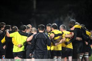 Pro D2 - Carcassonne : Le club cherche un remplacant à Christian Labit
