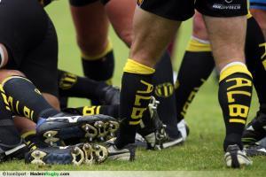 Pro D2 - Albi : Broncan amer contre l'arbitrage