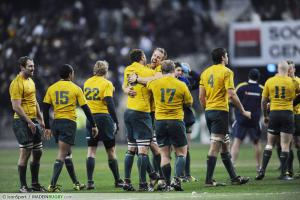Test Match - Australie : le XV de d�part pour la France