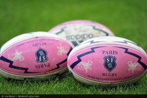 Top 14 - Stade fran�ais : le XV de d�part pour Oyonnax