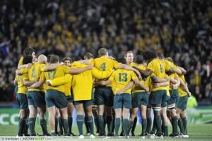 Test Match - Australie : Hooper nouveau capitaine