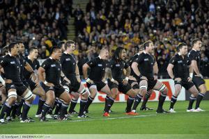 Test Match - Nouvelle-Z�lande : le groupe pour la tourn�e