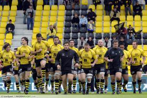 La Rochelle - Gourdon : 'On s'est ch.. dessus'