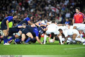 France un magazine tout la gloire du coq - Arbitre finale coupe du monde rugby 2011 ...