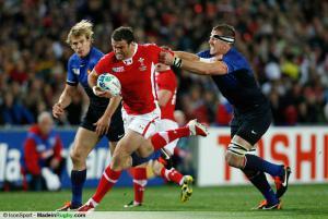 6 nations pleins feux sur pays de galles france - Rugby coupe des 6 nations ...