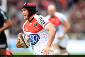 Test Match - XV Mondial : l'�quipe de d�part face � l'Afrique du Sud