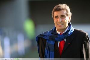 Montpellier - Altrad : 'Laisser partir Juan a v�ritablement �t� un cas de conscience'
