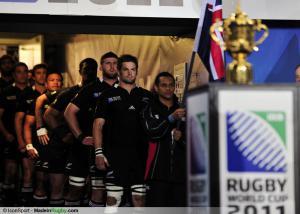 Mondial une remise historique de la coupe - Arbitre finale coupe du monde rugby 2011 ...