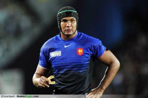 XV de France - Dusautoir :  'On veut aller chercher une victoire'