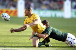 Test-match - Australie : le groupe pour la France