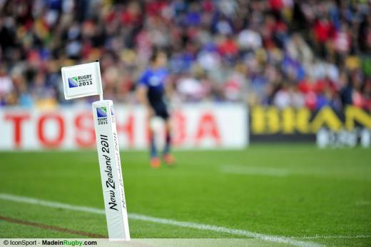 Angleterre france nomination des arbitres - Arbitre finale coupe du monde rugby 2011 ...