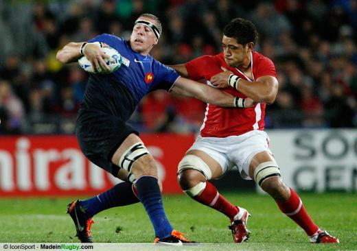 6 nations pays de galles france les bleus voient rouge - Rugby coupe des 6 nations ...