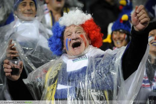 supporters-france-18-09-2011-france-cana