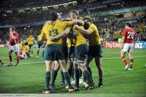 Four Nations - Australie : le XV de d�part face � l'Argentine
