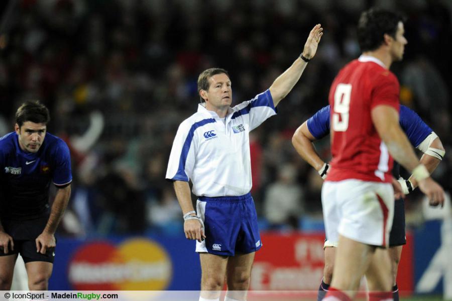 Photos foot alain rolland france pays - Finale coupe du monde de rugby 2011 video ...