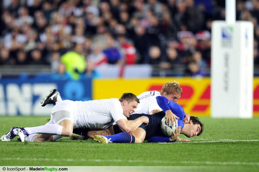 Photos foot alexis palisson angleterre - Finale coupe du monde de rugby 2011 video ...