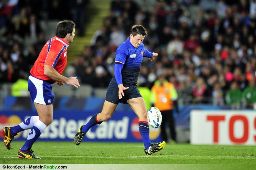 Photos foot francois trinh duc angleterre - Finale coupe du monde de rugby 2011 video ...