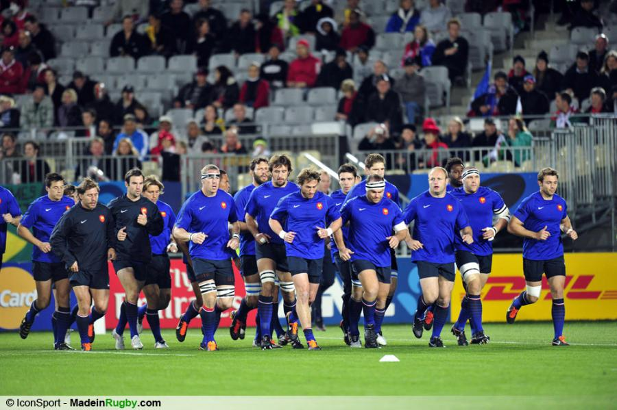 Photos foot groupe france france pays de galles 1 2 finale coupe du monde - Finale coupe du monde rugby ...