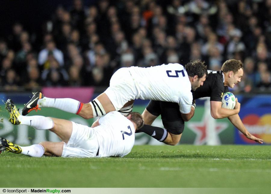 Photos foot israel dagg france nouvelle zelande finale de la coupe du monde - Finale coupe du monde de rugby 2011 video ...