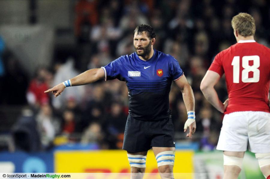 Photos foot lionel nallet france pays de galles 1 2 finale coupe du monde - Finale coupe du monde rugby ...
