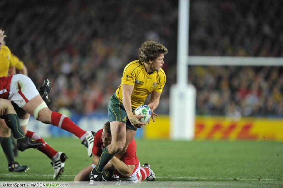 Photos foot luke burgess pays de galles australie match pour la 3eme place - Place finale coupe du monde rugby ...