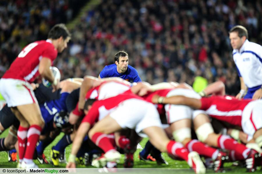 Photos foot morgan parra france pays de - Finale coupe du monde de rugby 2011 video ...