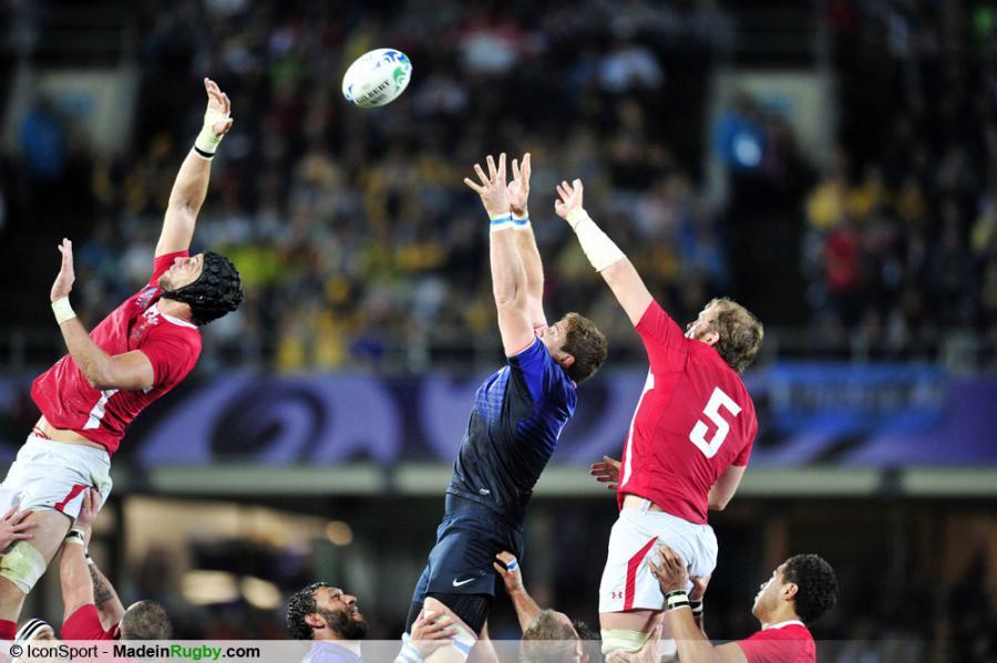 Photos foot pascal pape france pays de - Finale coupe du monde de rugby 2011 video ...