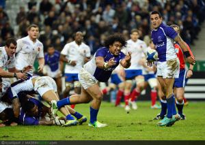 Photos Rugby :