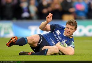 Leinster - O'Driscoll : 'On a fait trop d'erreurs'