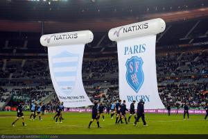 Photos Rugby : Illustration - 01.12.2012 - Racing Metro 92 / Stade Francais - 12e journee Top 14