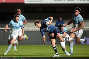 Photos Rugby : Julien TOMAS - 01.12.2012 - Montpellier / Bayonne - 12e journee Top 14