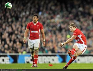 International - Pays de Galles : Halfpenny absent quatre mois