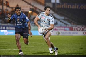 Transfert - Perpignan continu son march�