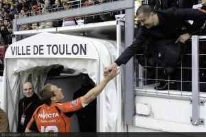Top 14 - Toulon : Un jubil� en juillet pour Wilkinson