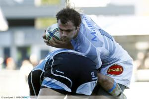 Rugby � VII - Un Castrais appel� en �quipe de France