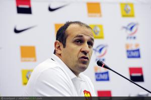 XV de France - Saint-Andr� : 'Le Six Nations 2014 est tr�s important'