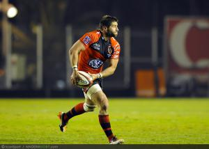 Toulon - Tillous-Borde : 'On a jou� � fond'