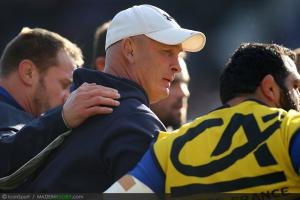 Photos Rugby : Vern Cotter - 01.12.2012 - Toulouse / Clermont Auvergne - 12e journee Top 14