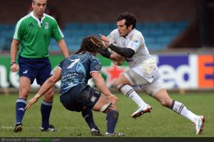 Photos Rugby : Yoan Audrin - 09.12.2012 - Cardiff Blues / Montpellier - Heineken Cup -
