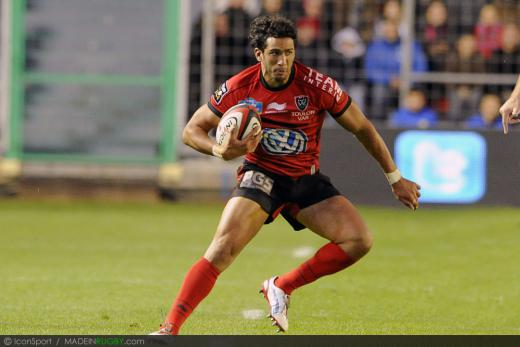 H-Cup - 3�me journ�e : Sale 6-17 Toulon