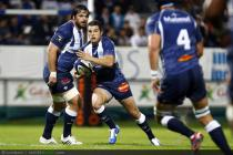 Castres - Labit : 'on voulait rester en course'