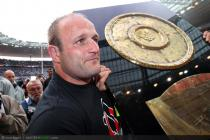 Top 14 - Toulouse : la carri�re de Servat en images